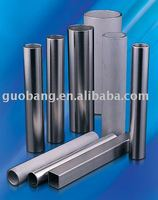 321/ 316 /316L Stainless Steel Hollow Bar