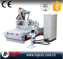 ATC wood cnc router/cnc router bits/cnc machine multi-function furniture aluminum making
