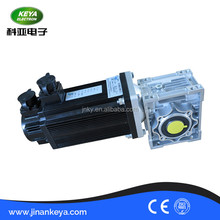 48vdc 3hp brushless gear motor with reduction box for intelligent robot