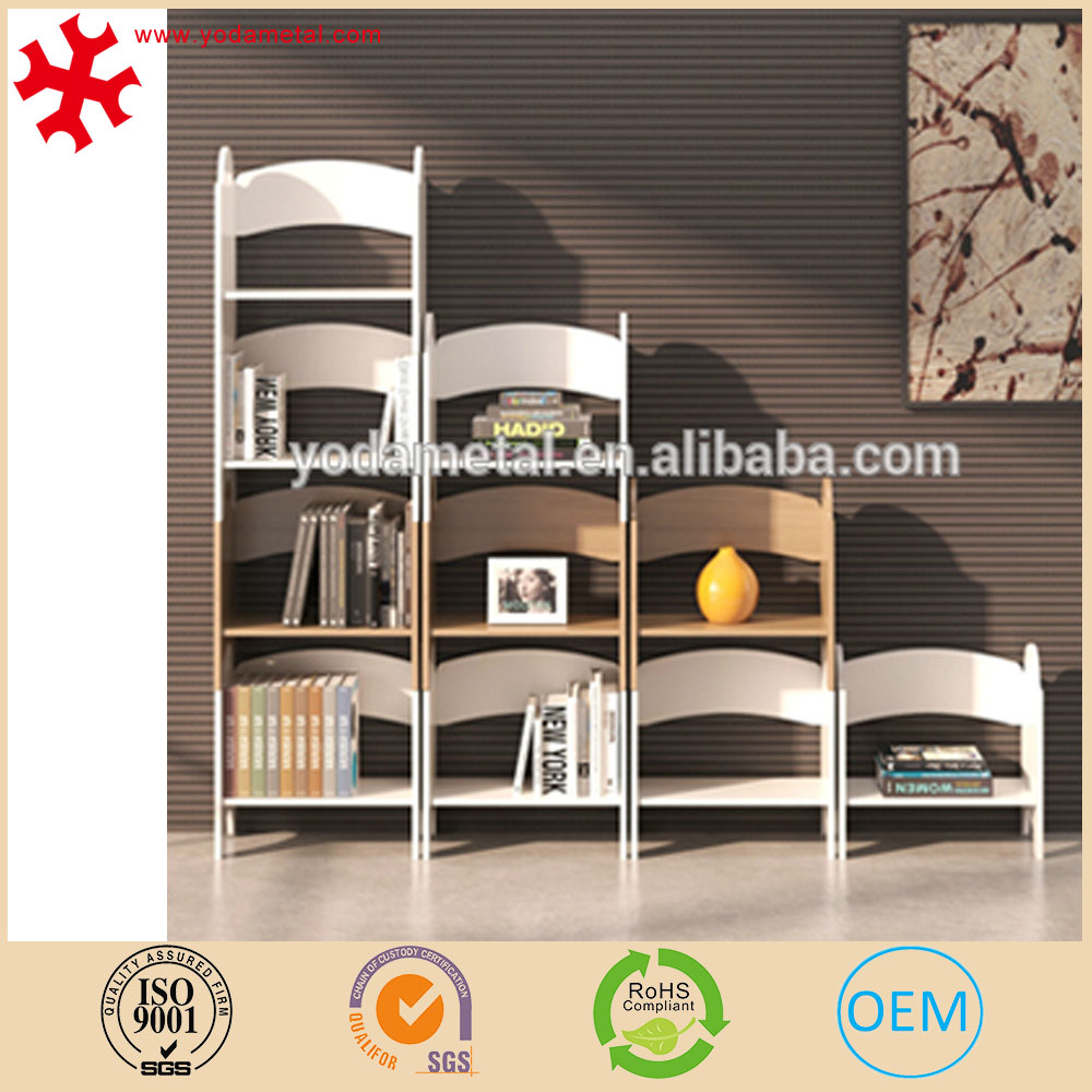 Decorative wooden book stand for reading buy library - Decorative books for display ...