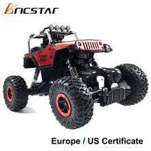 Cross-country type 2.4g rc 4wd rock crawler toy, climbing rc car with wireless camera