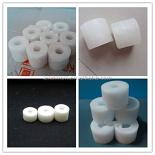 Paraffin wax for polishing woolen yarns, paraffin wax ring for india