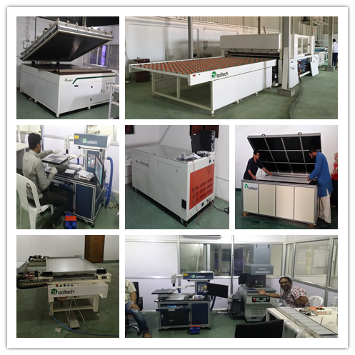 Hot sale new condition fiber marker laser machine manufacturer mini fiber laser for plastic and metal
