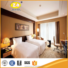 Foshan Zesheng home or hotel bedroom furniture ZH-287