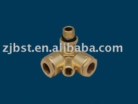 brass fittings for hose