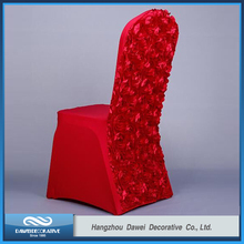 Widely Used Wedding Banquet Spandex Chair Cover