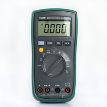 Huayi Brand MS8217A 4000 counts big LCD Auto range digital multimeter w/ bag upgrade FLUKE 17B