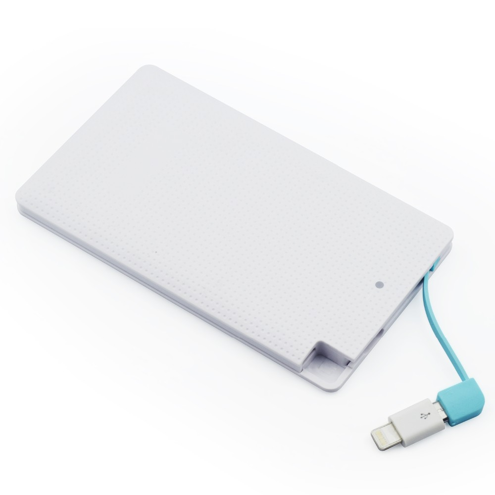 Shenzhen Factory Power Bank Oem Accepted 2600 Mah External Portable Battery Charger Buy Power