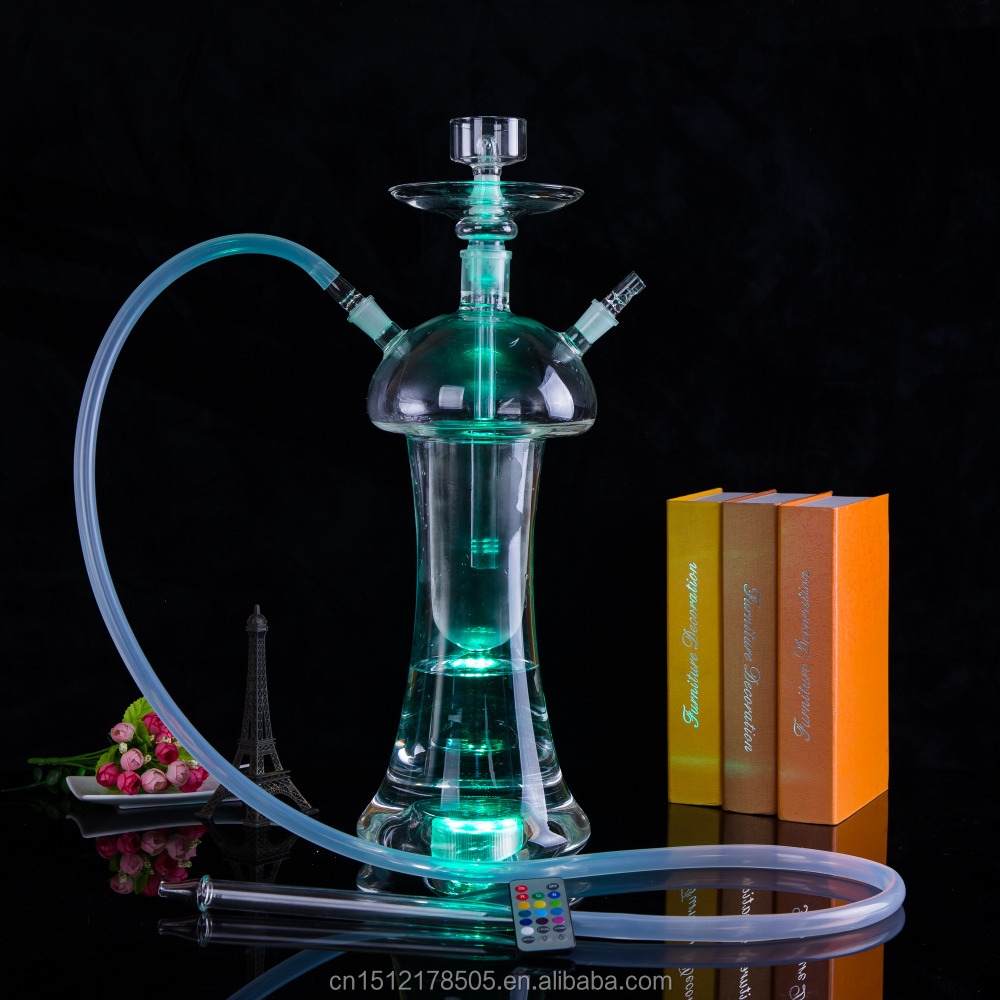 Latest Art glass hookah and hookah shisha