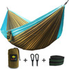 Trek Camping Hammock Lightweight Portable Nylon