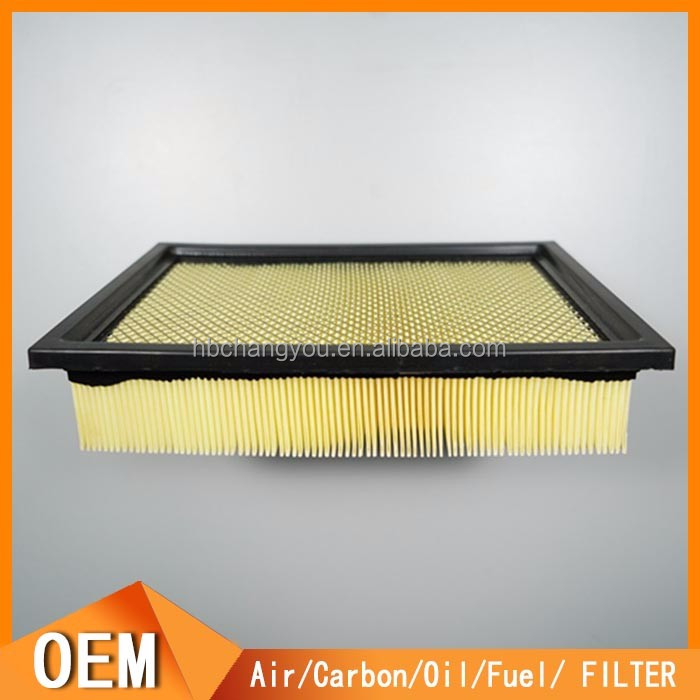 Hot sale k and n air filter for MAZDA 5162051