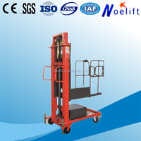 TH03 series first class order picker electric for sale