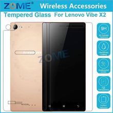2015 New Arrival For Lenovo Vibe X2 Tempered Glass Ultra Clear Screen Protector