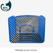 Multi parameter best-selling strong double deck cat cage