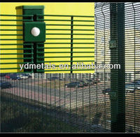 Anping Yunde 358 security fence/358 Anti- Climb Fence