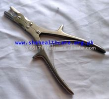 Luer Stille Bone Rongeur Forceps, Four articulation