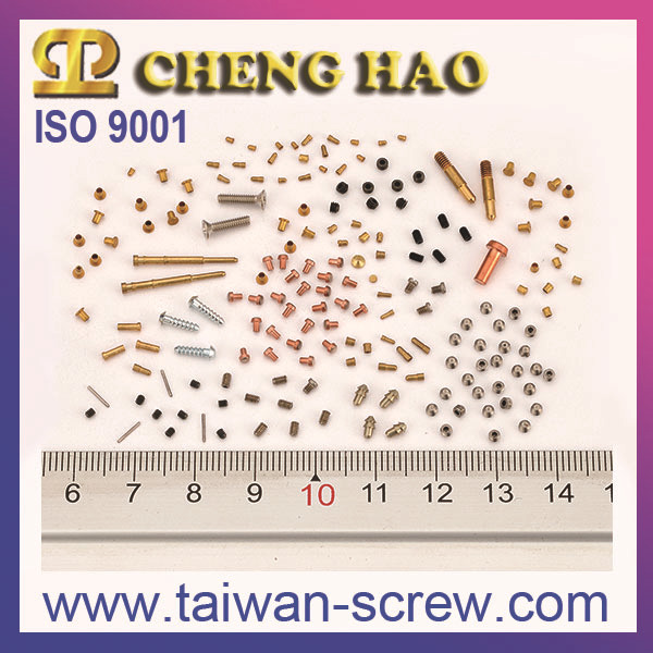 Hex Socket Head Stainless Steel Machine Screws
