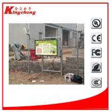 42inch network interactive commercial lcd panel ad board outdoor advertisement wall screen original panel lcd display monitor