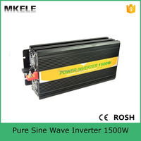MKP1500-481B dc to ac off-grid 1.5kw inverter 1500w home power inverters,tbe pure sine wave inverter