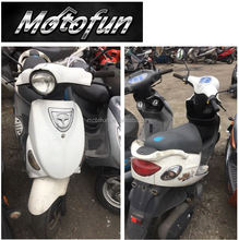 Used PGO My Bubu 125 Scooter Motorcycle