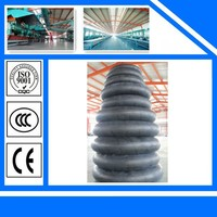 Top quality OTR and AGR butyl rubber inner tube 14.9-26 in Chaoyang