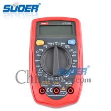Suoer Best Digital Multimeter Smart Pocket Multimeter