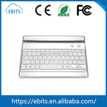 Rotable cherry mx mini bluetooth tablet pc keyboard for ipad air