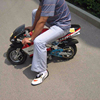49CC mini kids pocket bike for sale with factory price