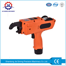 Factory dircet construction tools automatic rebar tying machine