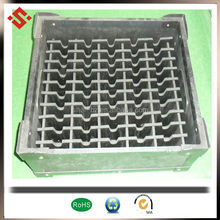 Chinese products packaging box divider pp boxes
