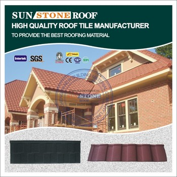 Low cost building materials light weight roofing structure for Low cost roofing materials