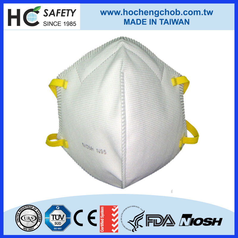 mers dental face mask with design brand CHOB HC Safety in stock