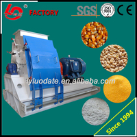 Professional livestock poultry feed crumble machine manufacturer