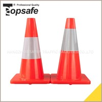 New Arrival Latest Design PVC Mini Traffic Cones