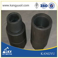 api 5ct j55/k55/n80/l80/p110 casing /tubing Crossover/nipple/pup joints for drilling pipe