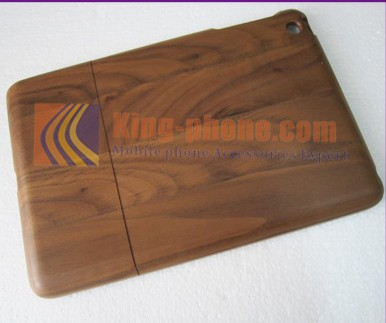 Best selling fashionable custom solid wood cell phone case made in china,wood made case