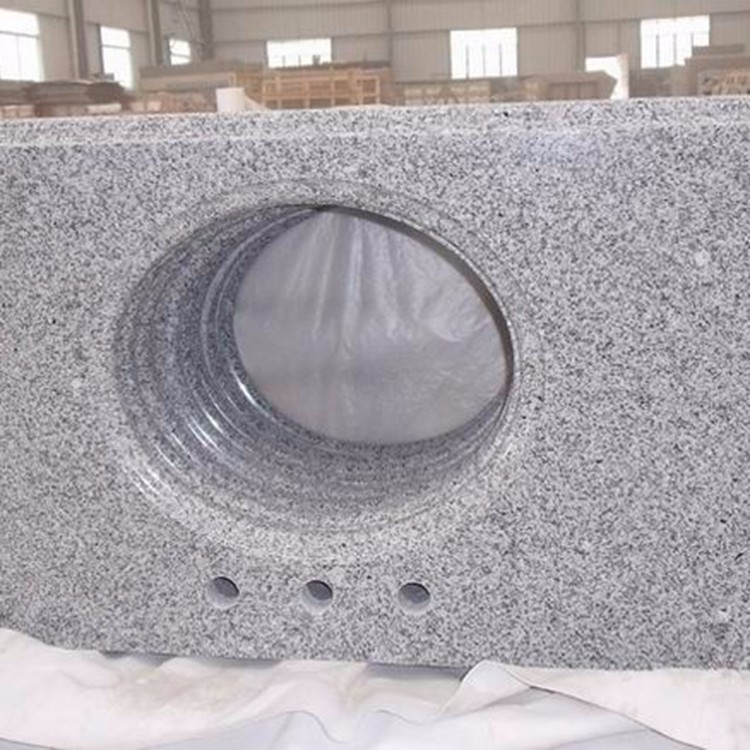 High quality cheap outdoor granite paving stones G3503 from china