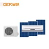 dc ac central cabinet air conditioner solar powered wholesale