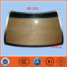 Auto glass windshields from China