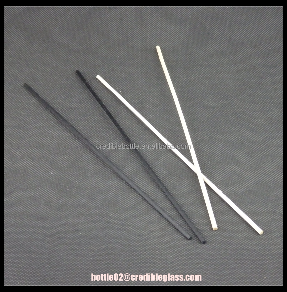 Synthetic rattan fiber Reed diffuser sticks
