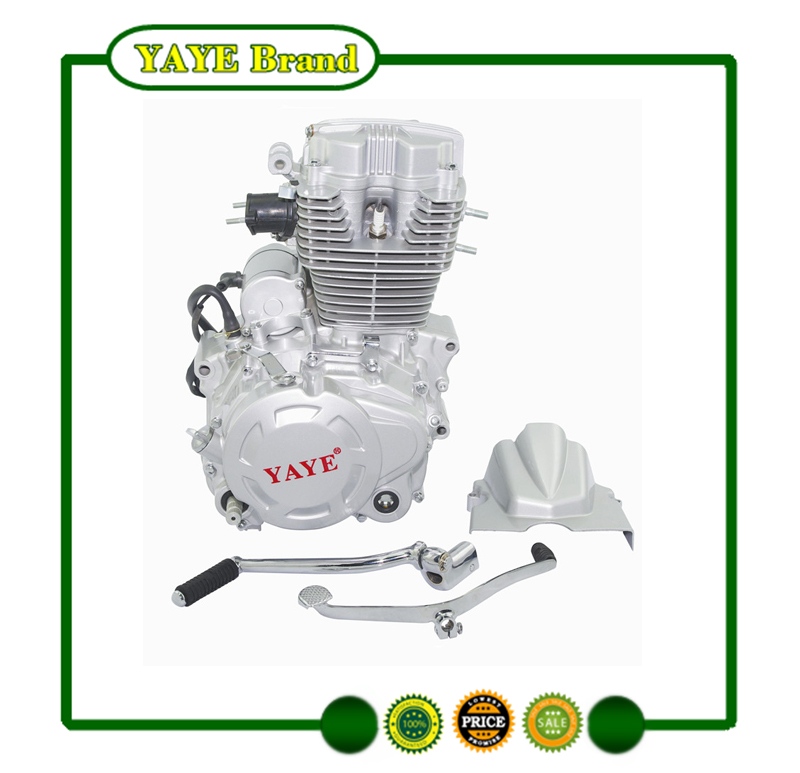 Chinese Factory directly wholesale Motorcycle engine parts CG125 Engine for sale