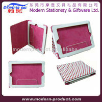decorative for new ipad cover manufacturer