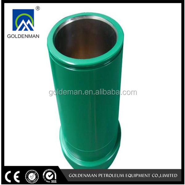 API 7K Ceramic piston Liner for national pumps
