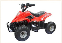 800W 48V Four Wheel Bike Electric Quadricycle for Adult