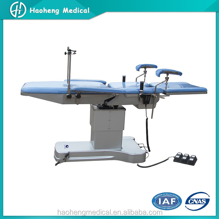 KSD8802G-1 economical medical appliance electric antenatal care table