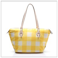 summer yellow fashion college famous brand bags for girl leather purses and handbags with pictures price