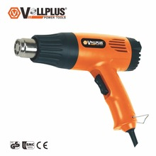 Vollplus VPHG1002 2000W ceramic heating core power welder hot air gun heat gun