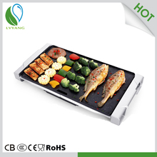 Healthy Cooking korean style plate economic professional bbq grills