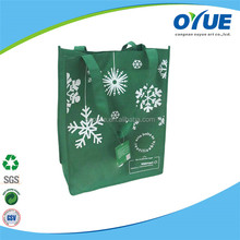 Walmart Audit Factory customized non woven wine bag