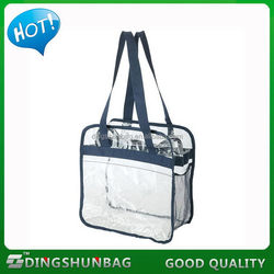 Top level promotional wholesale polyester beach bag material